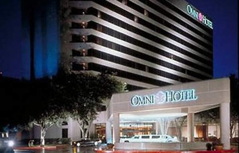Omni Austin Southpark - Hotel - 0