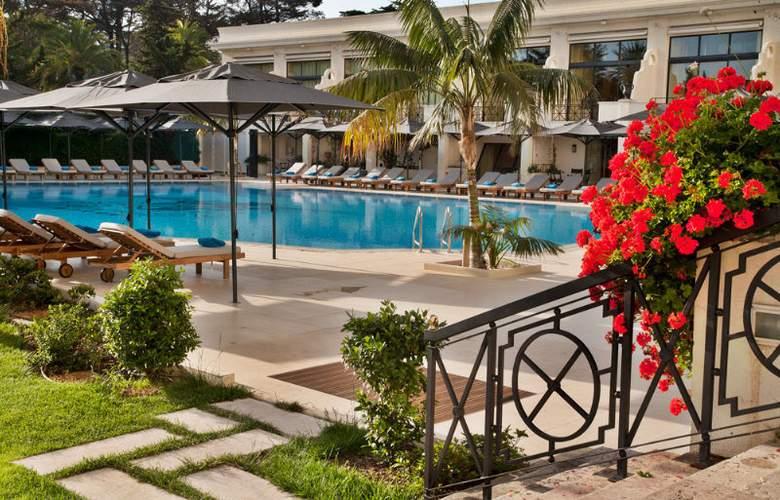 Palacio Estoril Hotel Golf & Spa - Pool - 6
