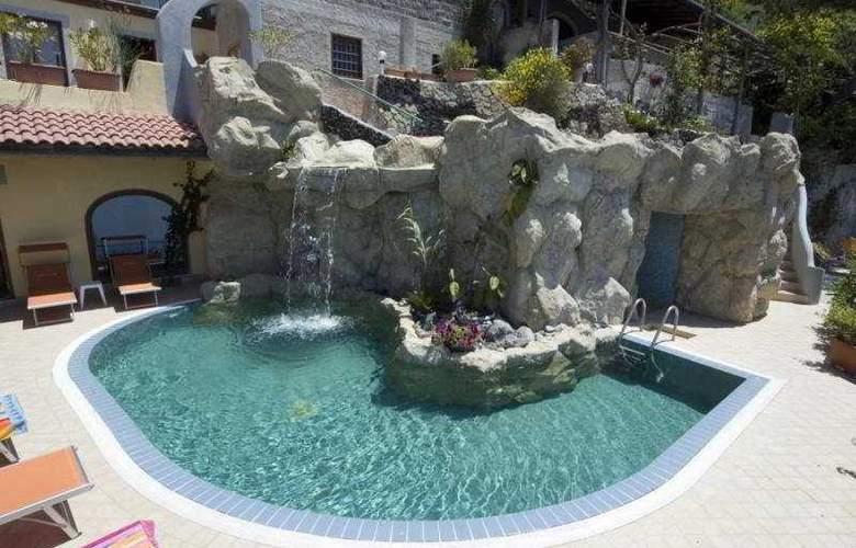 Villa al Mare - Pool - 2