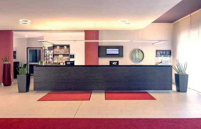 Novina Wöhrdersee Nuremberg City - Hotel - 32
