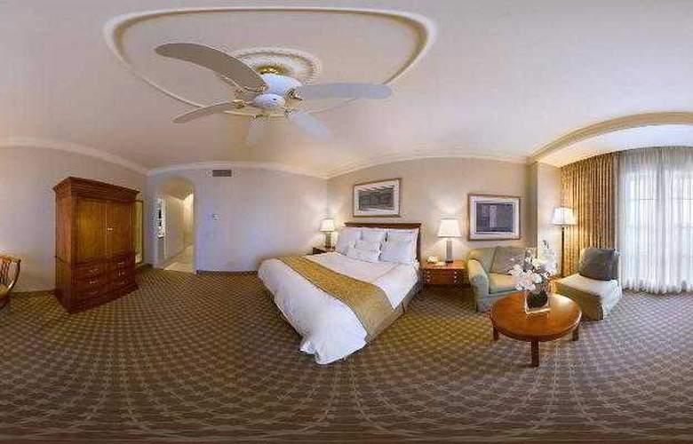 JW Marriott Resort & Casino - Hotel - 38