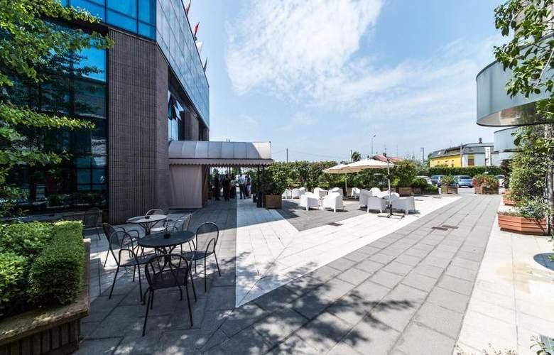 Airport Meeting Center Bergamo - Hotel - 4