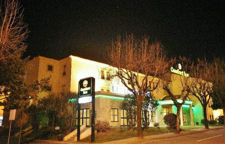 Comfort Inn Fafe - Guimaraes - Hotel - 0
