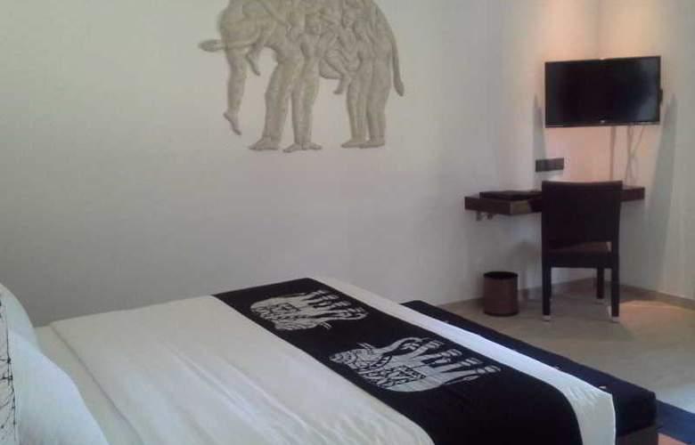Aliya Resort and Spa - Room - 23