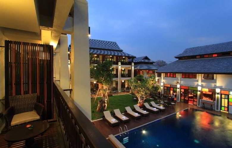 De Lanna Boutique Hotel Chiang Mai - Hotel - 0
