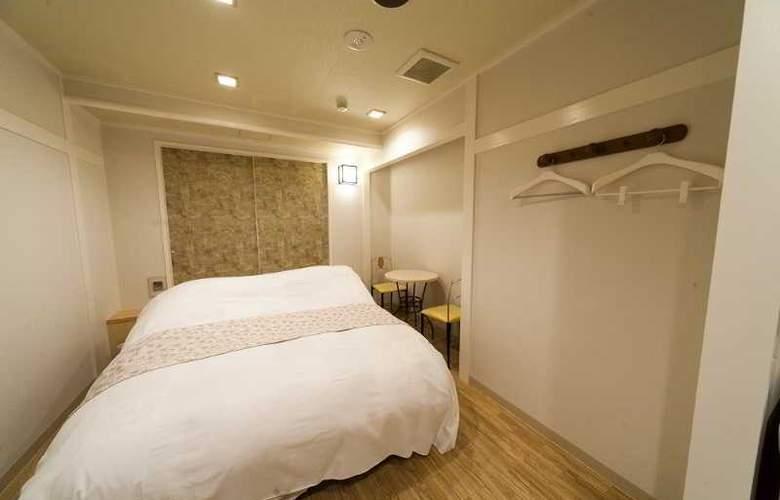 Hotel La Aroma Doutonbori - Room - 8