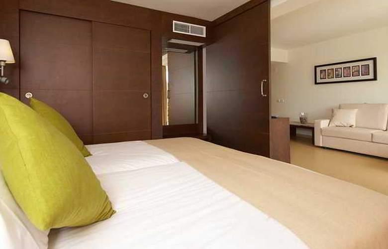 Las Gaviotas Suite Hotel - Room - 6