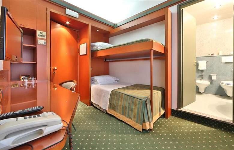Best Western Jet Hotel - Room - 47