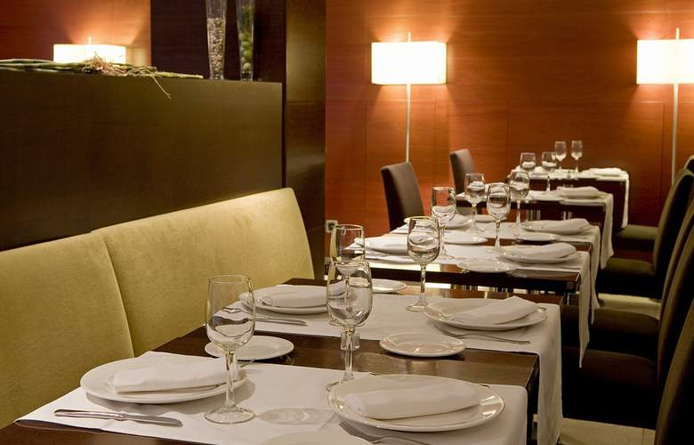 Zenit Borrell - Restaurant - 27