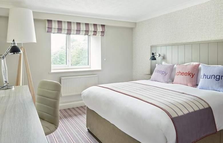 Village Urban Resort Edinburgh - Room - 11