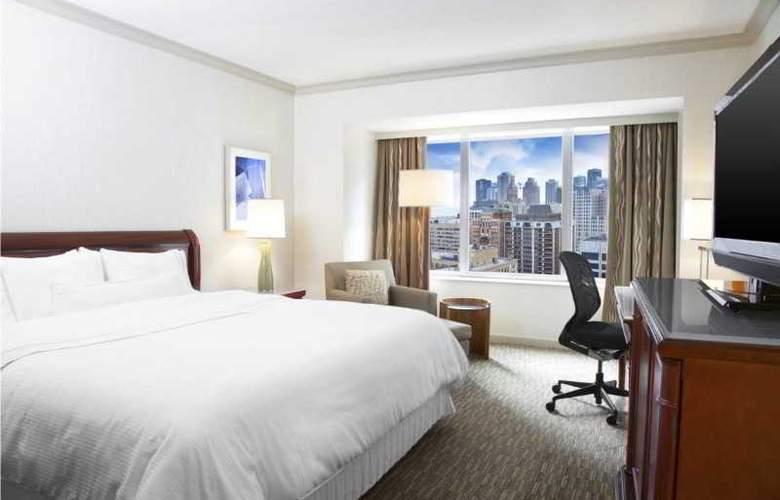 The Westin Michigan Avenue Chicago - Room - 5