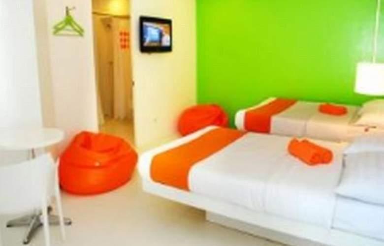 Islands Stay Hotels - Uptown - Hotel - 0