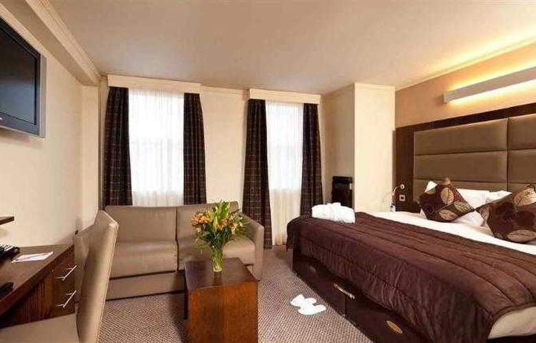 Mercure London Paddington - Hotel - 0