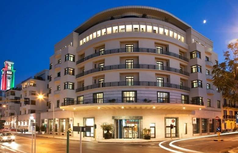Grande Albergo Delle Nazioni - Hotel - 8