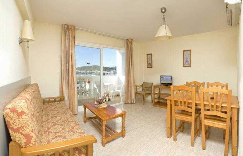 Aparthotel Reco des Sol Ibiza - Room - 6