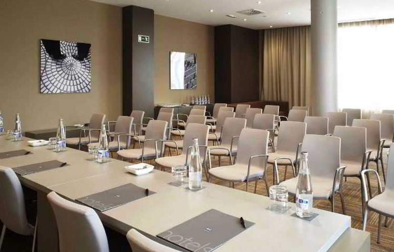 AC Alicante by Marriott - Conference - 48