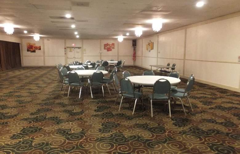 Quality Inn & Suites Lake Havasu City - Conference - 12