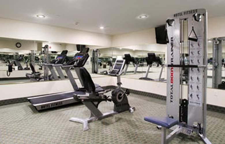 Ramada Long Island city - Sport - 4