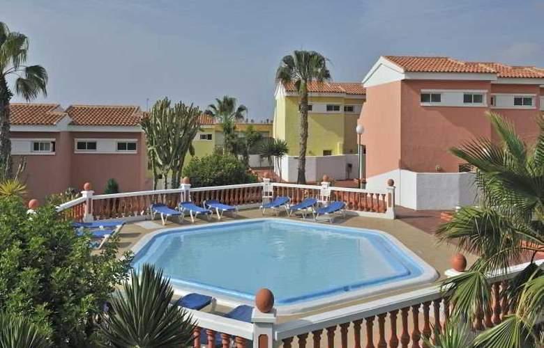 Globales Costa Tropical - Pool - 7