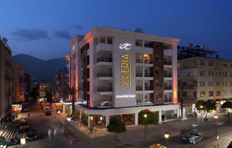 Xperia Grand Bali - Hotel - 12