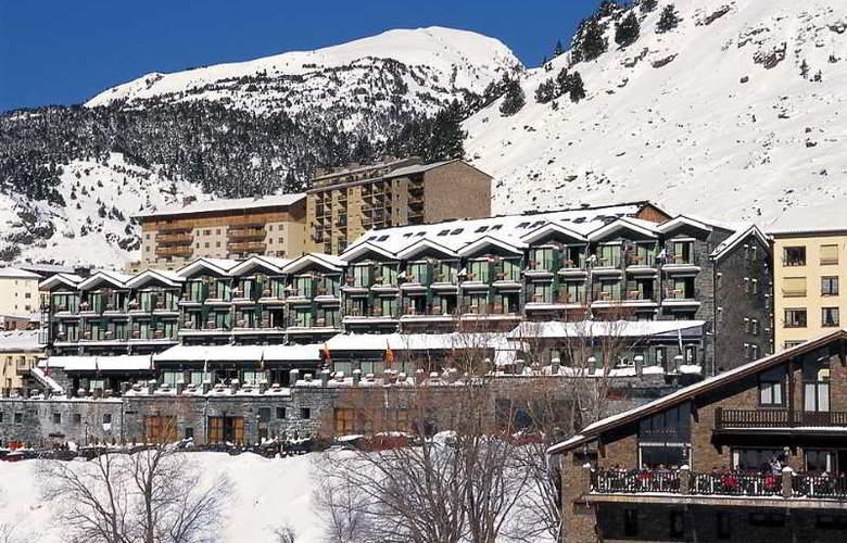 Piolets Soldeu Centre - Hotel - 0