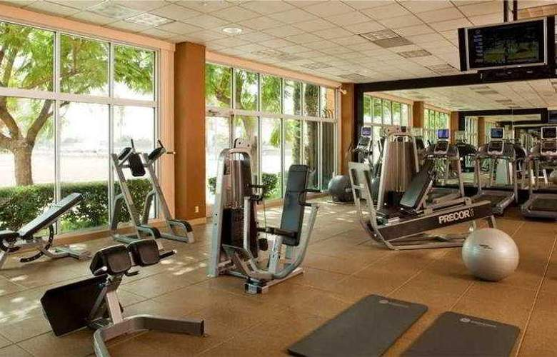 DoubleTree by Hilton Hotel Los Angeles Commerce - Sport - 0