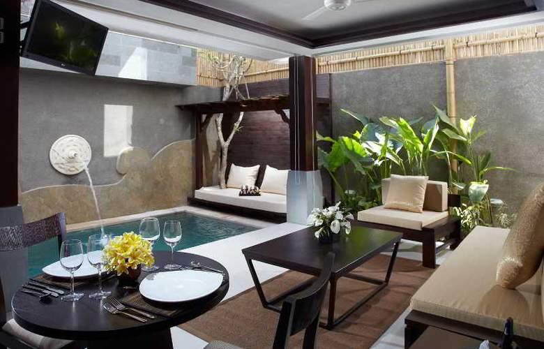 Tanadewa Luxury Villas & Spa - Room - 15