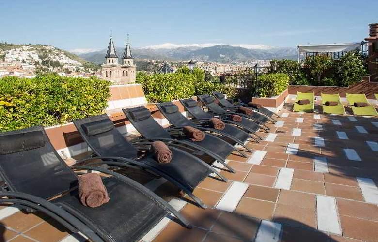 Barceló Carmen Granada - Pool - 23