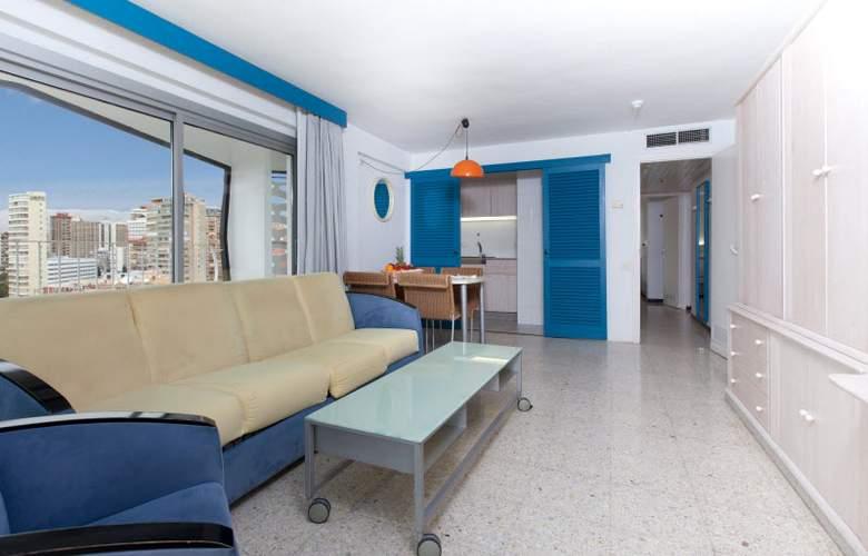 Apartamentos Roybel (Antes Torre Belroy) - Room - 14