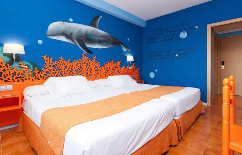 Diverhotel Aguadulce - Room - 6