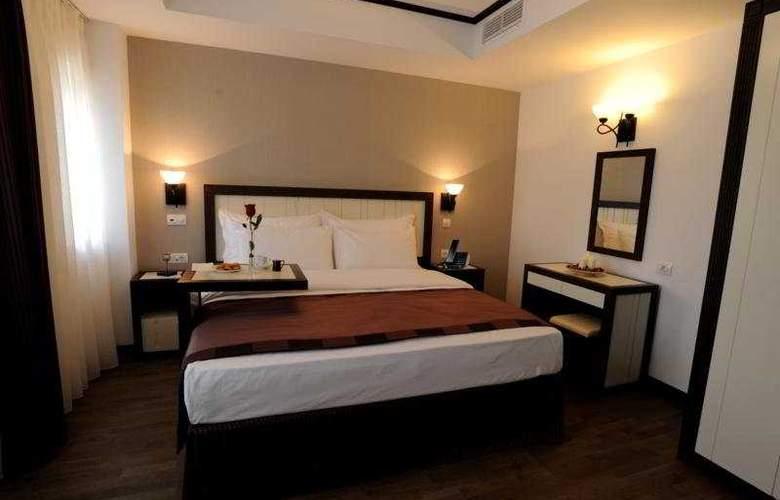 Epoque Hotel Relais & Châteaux - Room - 4