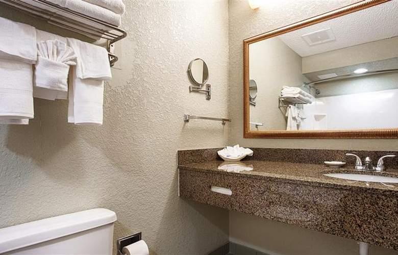Best Western Plus Sebastian Hotel & Suites - Hotel - 25