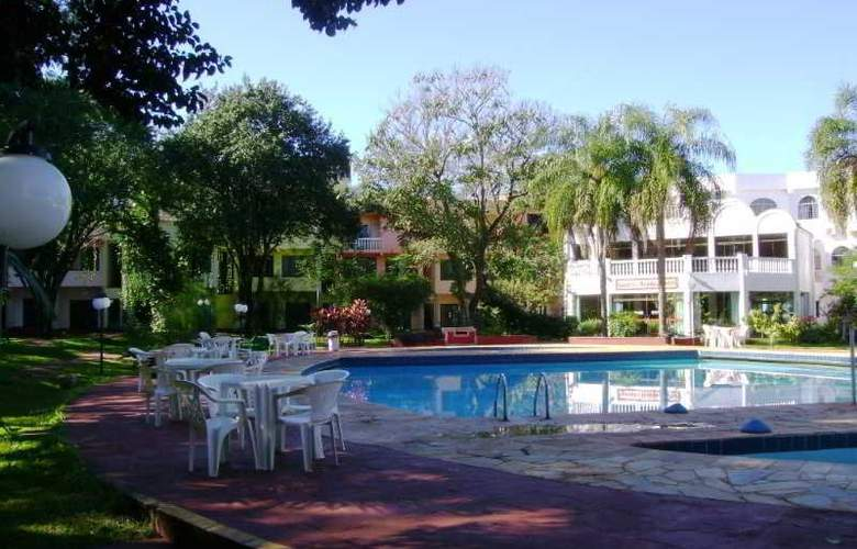 Hotel Iguassu Holiday - Pool - 5
