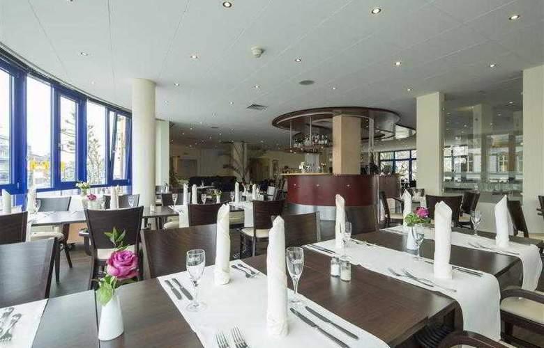 Best Western Hotel Wetzlar - Hotel - 15
