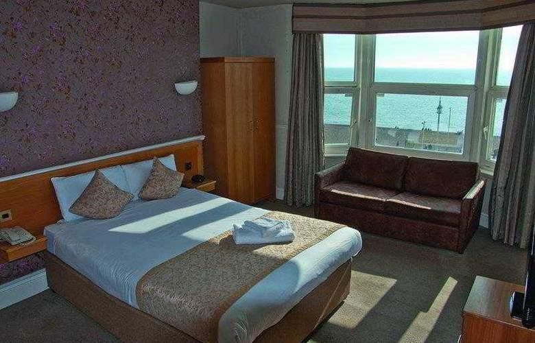 The Brighton Hotel - Hotel - 5
