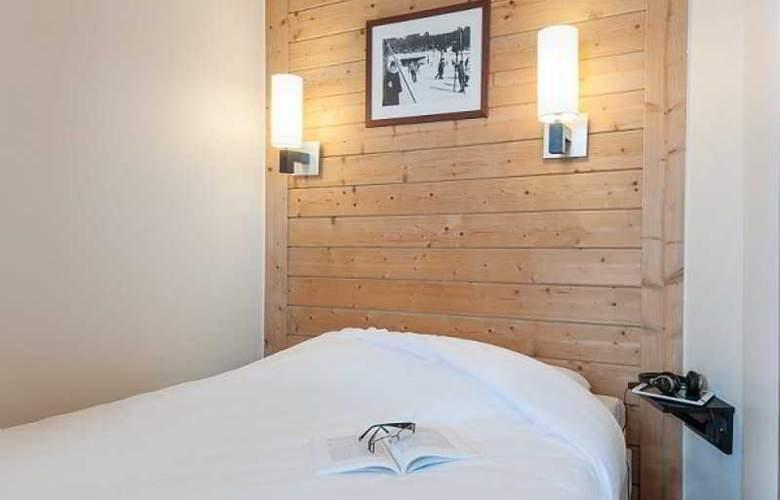 Pierre et Vacances Le Saskia Falaise - Room - 18