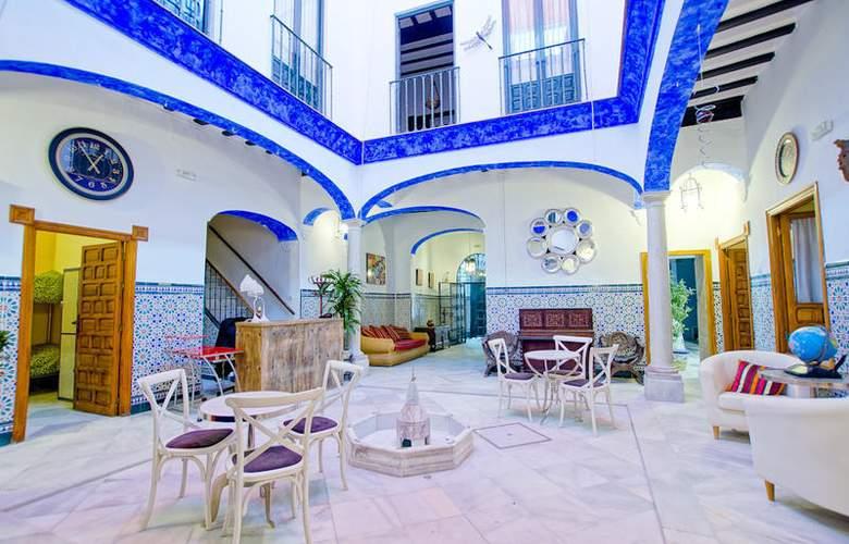Trotamundos - Hotel - 0