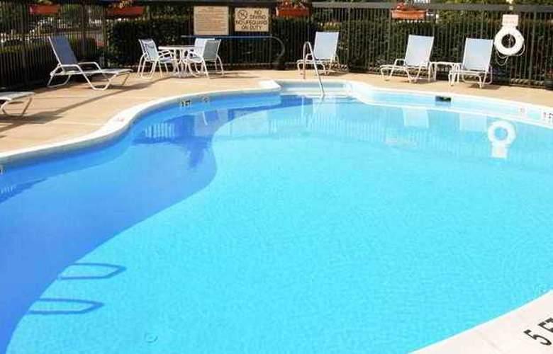 Hampton Inn Manassas - Hotel - 11