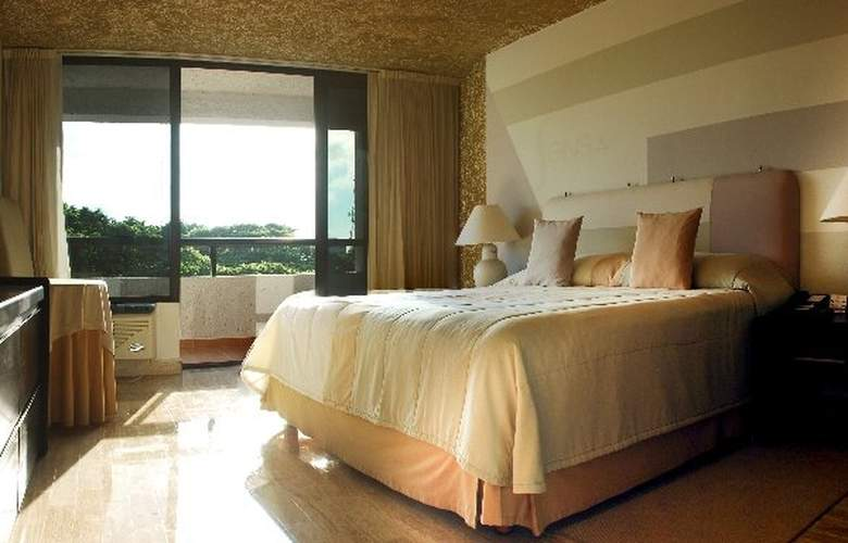 Smart Cancún by Oasis - Room - 4