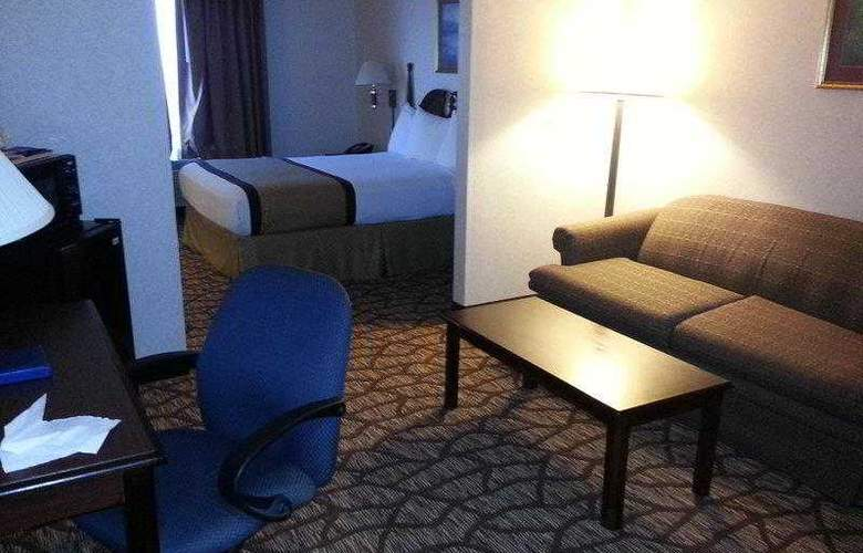 Best Western Joliet Inn & Suites - Hotel - 44