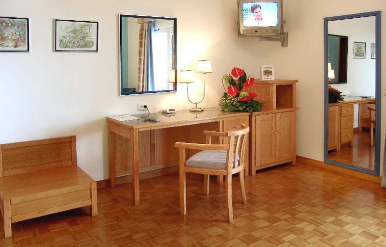 Hotel Maritur - Room - 3