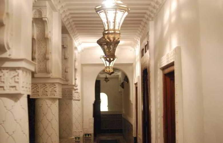 Riad Ben Youssef - Hotel - 4