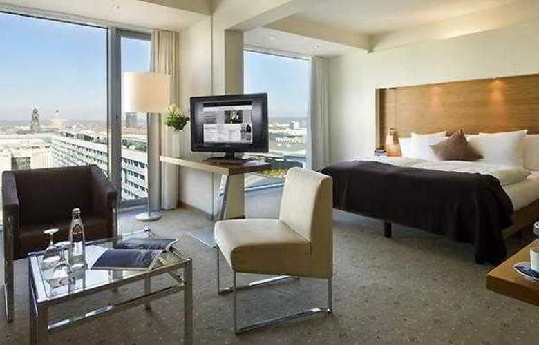 Pullman Dresden Newa - Hotel - 5