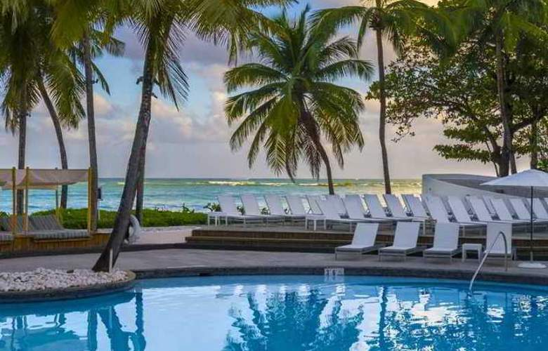 Fairmont El San Juan Hotel - Hotel - 6