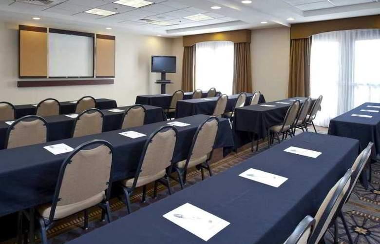 Hampton Inn & Suites Prescott Valley - Conference - 7