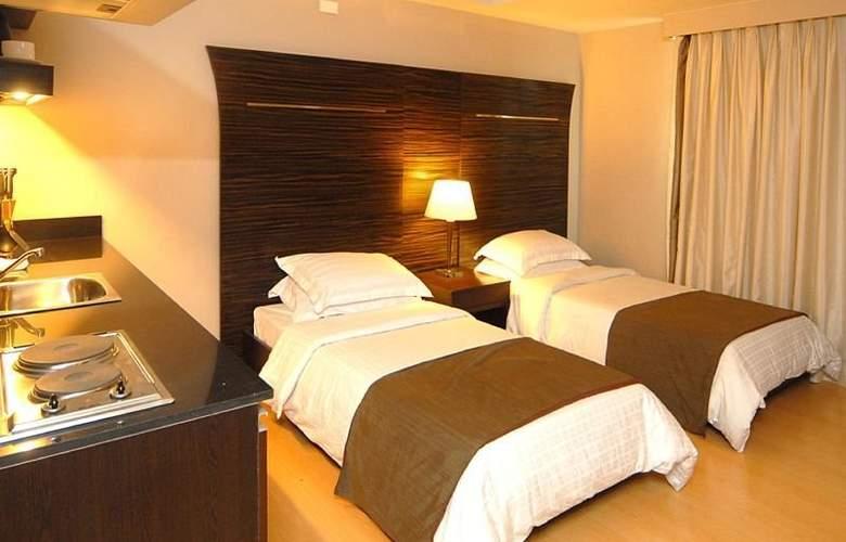 Lancaster Hotel - Room - 5