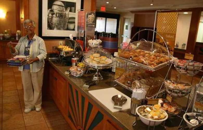 Hampton Inn Ft. Lauderdale Commercial Blvd - Hotel - 12