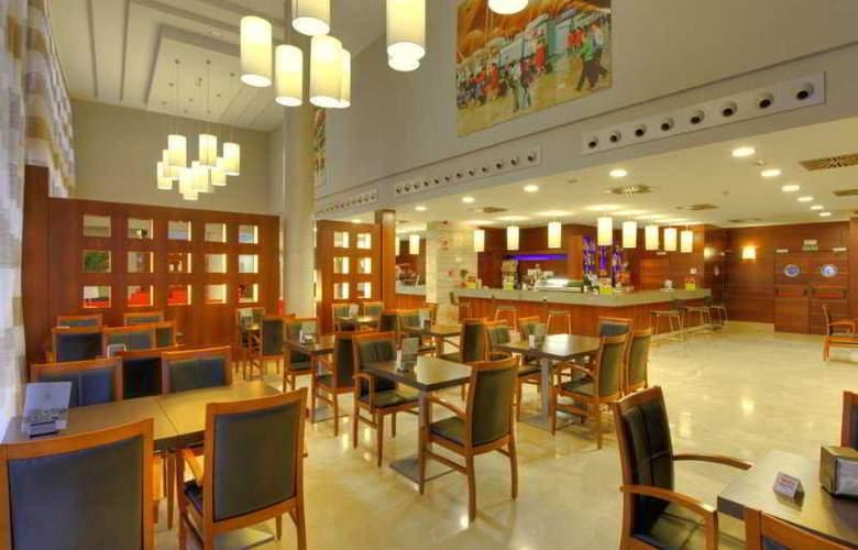 Avant Torrejon - Restaurant - 8