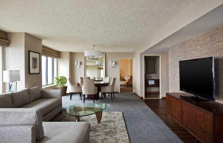 Sheraton Grand Chicago - Room - 3