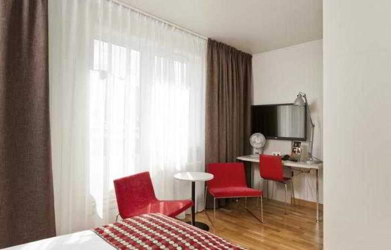 Thon Hotel Munch - Room - 11